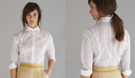 Camisa Lifegist (73,50€)